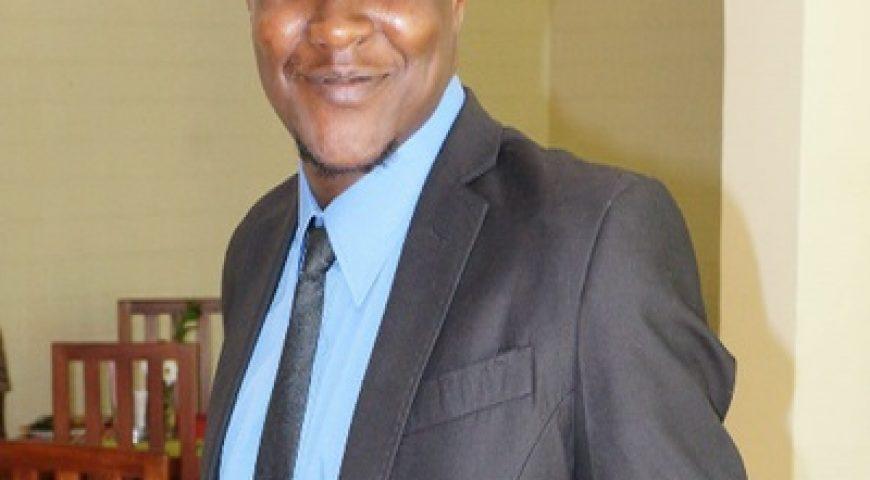 Dennis Mogaka